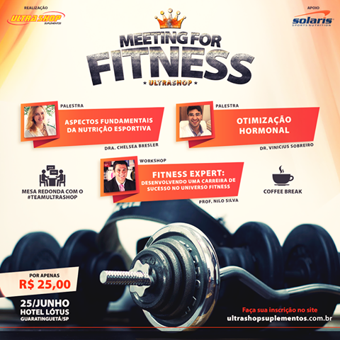meeting for fitness