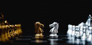xadrez objetivo